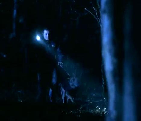 Волчонок Волчонок (Teenwolf) первая серия. Пилот
