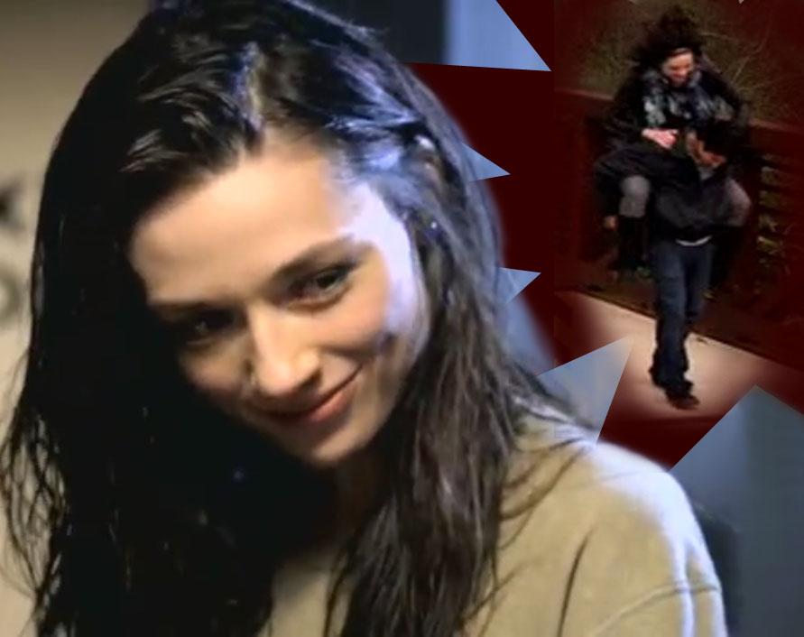 Волчонок (Teenwolf) Эллисон Аржент мечтает о будущем